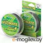 Allvega Ultimate 0.18mm 135m 11.3kg Dark Green U135DGR018