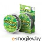 Allvega Ultimate 0.12mm 135m 6.6kg Dark Green U135DGR012
