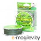Allvega Ultimate 0.10mm 135m 5.1kg Dark Green U135DGR010