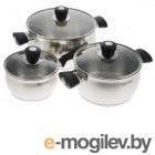 Набор посуды RONDEL LRDS-825
