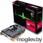 Sapphire RX 550 PULSE OC 4Gb DDR5 128bit (11268-01-20G) (Ret)