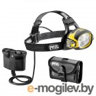 Petzl Ultra Vario Belt E54 B  Yellow-Black
