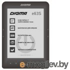 Digma E63S Dark Gray