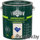 Vidaron Impregnant V17 Дуб Беленый 9л