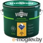 Лакобейц Vidaron L02 Золотистая Сосна 2.5л