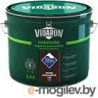 Лакобейц Vidaron L10 Африканское Венге 2.5л