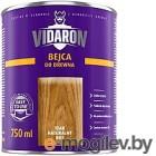 Морилка Vidaron B03 Тик натуральный 0.75л