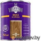 Морилка Vidaron B07 Дуб рустикальный 0.75л