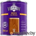 Морилка Vidaron B06 Дуб золотой 0.75л