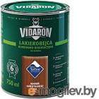 Лакобейц Vidaron L06 Американское Красное Дерево 0.75л