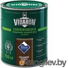 Лакобейц Vidaron L09 Индийский Палисандр 0.75л
