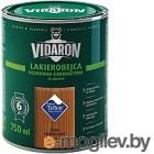 Лакобейц Vidaron L05 Натуральный Тик 0.75л