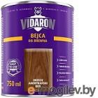 Морилка Vidaron B09 Орех Американский 0.75л