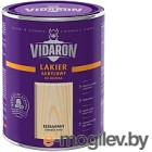 Лак Vidaron Акриловый 0.75л, бесцветный