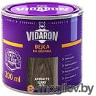 Морилка Vidaron B12 Антрацит серый 200мл