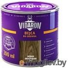 Морилка Vidaron B11 Бразильское Эбеновое Дерево 200мл