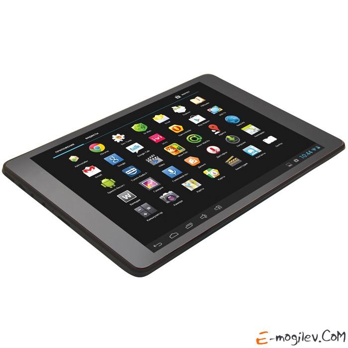 RITMIX RMD-785 Черный 7,85'' IPS 1024x768, Android 4.1, всего 7,6 мм, 4-ядерный процессор, аккумулятор 5000 мАч