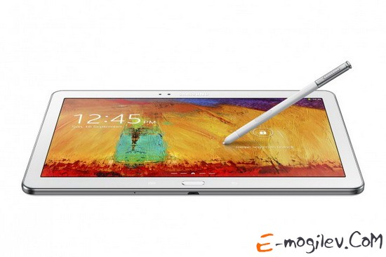 "Samsung Galaxy Note 10.1 2014 (SM-P6010ZWEMGF) 32Gb 10.1"" 3G Мегафон 1.9GHz/3G/32G/10.1"" 2560*1600/3G/WiFi/BT/2cam/Pen/Android 4.0/White"