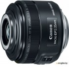Canon EF-S 35 mm F/2.8 IS STM Macro LED