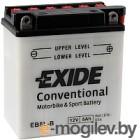 Exide Conventional EB5L-B 5 А/ч