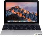 APPLE MacBook 12 Space Grey MNYG2RU/A Intel Core i5 1.3 GHz/8192Mb/512Gb/Intel HD Graphics 615/Wi-Fi/Bluetooth/Cam/12.0/2304x1440/macOS Sierra