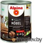 Alpina Aqua Moebel 0.75л, глянцевый