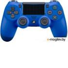 Геймпад Sony DualShock 4 v2 / CUH-ZCT2E (синий)