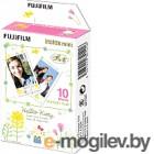 Fujifilm Instax Mini Hello Kitty – 3 (10 шт.)