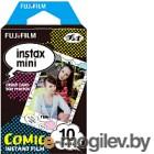 Fujifilm Instax Mini Comic (10 шт.)
