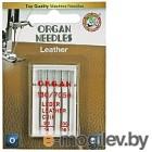 Набор игл для кожи Organ 5/90-100