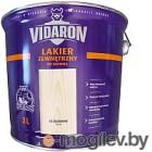 Лак Vidaron Наружный 3л, бесцветный глянец
