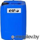 Трансмиссионное масло Elf Tranself NFJ 75W80 / 158482 20л