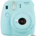 Fujifilm Instax Mini 9 голубой