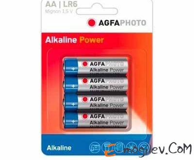 AGFAPHOTO  Alkaline