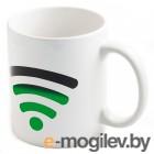 Эврика кружка-хамелеон Включи WiFi 98050