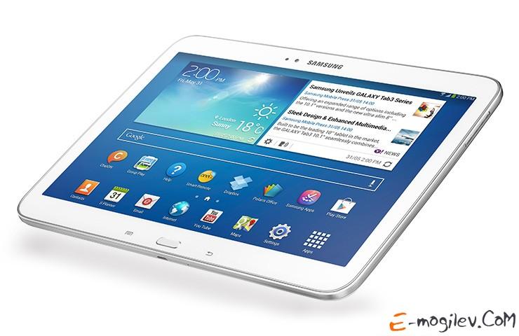 """Samsung GT-P5210 Galaxy Tab III 10"""""""