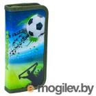 Silwerhof 850905 Футбол 1 отделение 190х90х25мм картон ламинированный