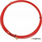 [NEW] Rexant <47-1010> Протяжка кабельная (мини УЗК в бухте, стеклопруток, 10м, d3.5мм)