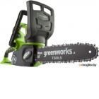 Greenworks G40CS30 20117