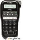 Brother P-touch PT-H110 переносной черный/белый