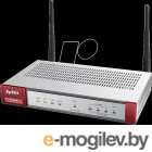 Маршрутизатор Firewall Appliance 10/100/1000, 3x LAN/DMZ, 1x WAN, 1x OPT, 802.11b/g/n