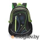 BRAUBERG Black-Light Green 225520