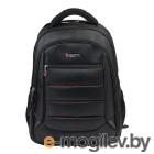 BRAUBERG Black-Red 224454