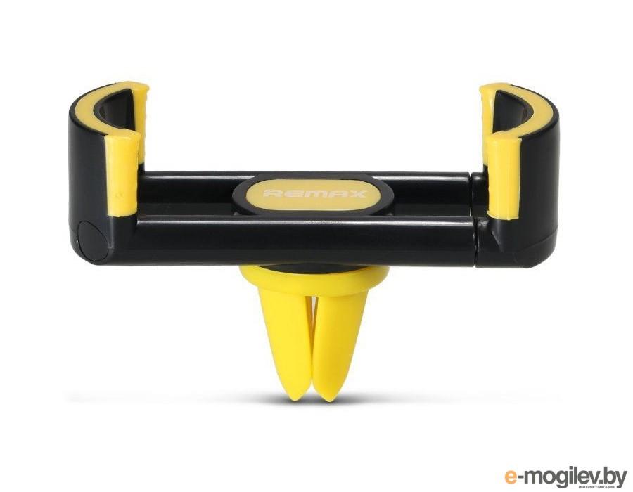 Remax RM-C17 Black-Yellow
