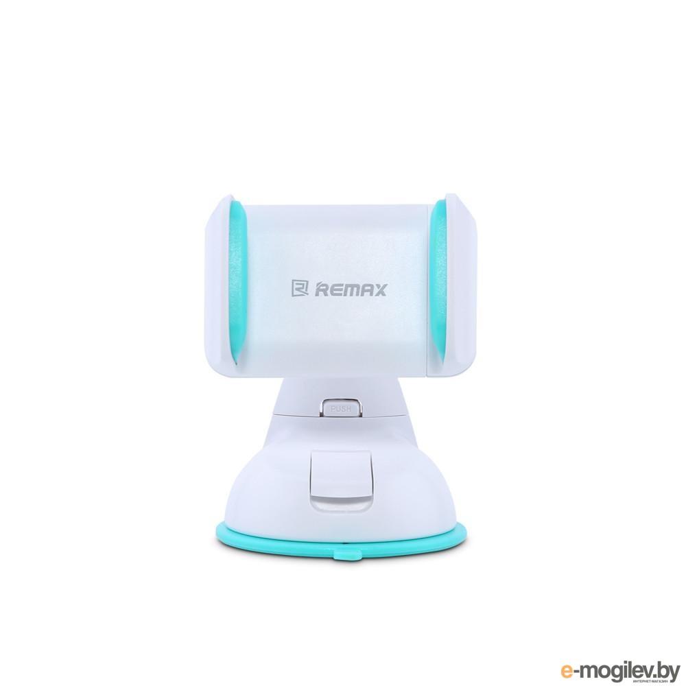 Remax RM-C06 White-Blue