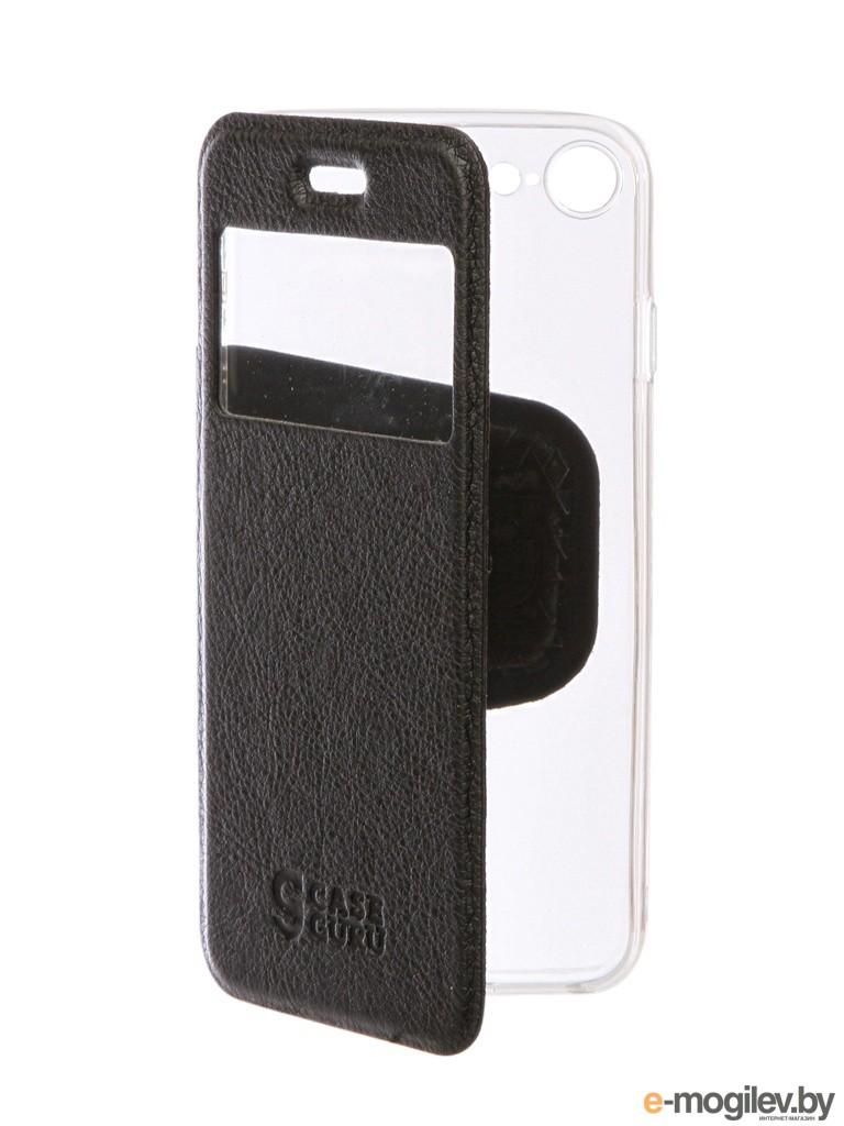 Чехол CaseGuru Ulitmate Case для APPLE iPhone 7 Dark Black 95453