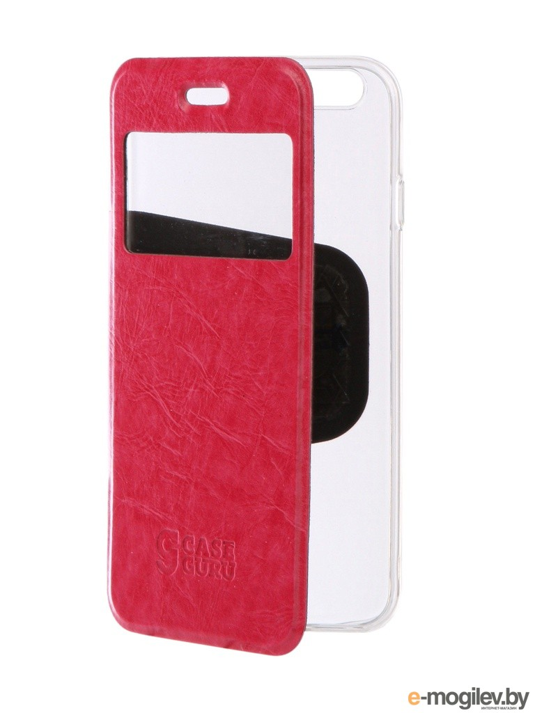 Чехол CaseGuru Ulitmate Case для APPLE iPhone 6/6S Glossy Pink 95433