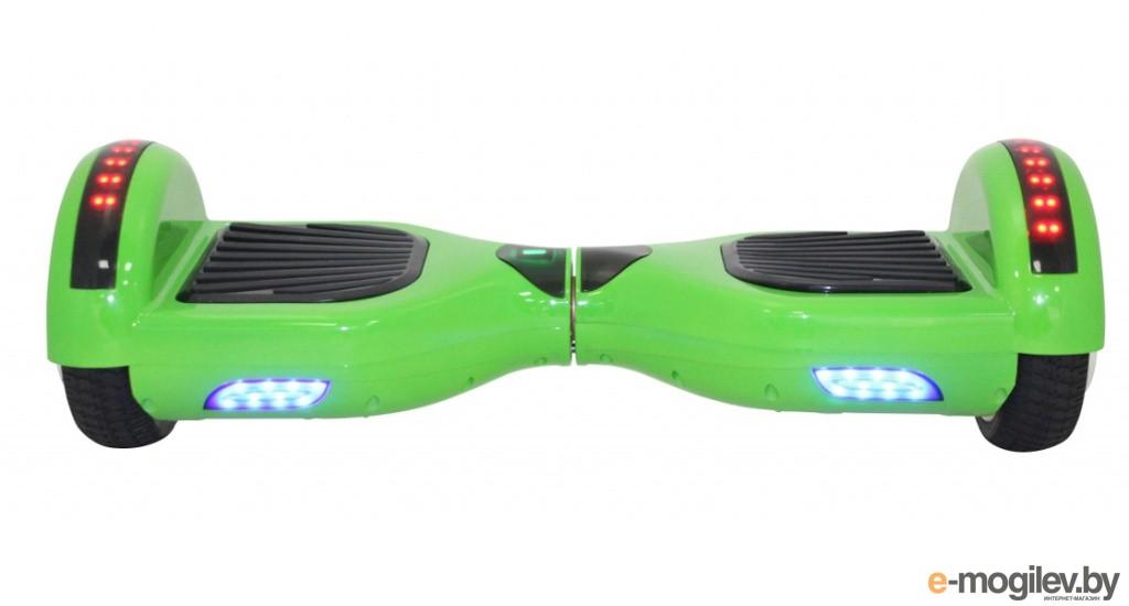 SpeedRoll Premium Smart Led 01LAPP с самобалансировкой Green
