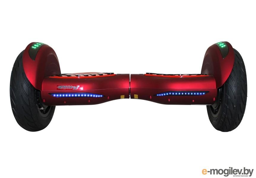 SpeedRoll Premium Roadster LED 08LAPP Red