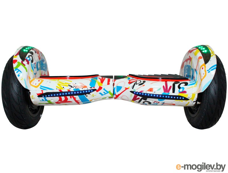 SpeedRoll Premium Roadster LED 08LAPP Graffiti